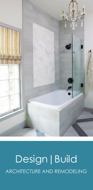 The Ins and Outs of Your Bathroom Remodel: An Interview with Jack Mattern of Modify Design Build